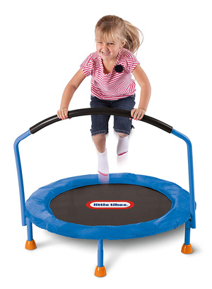 Little Tikes Trampoline for toddlers