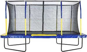 Upper Bounce Rectangular Trampoline